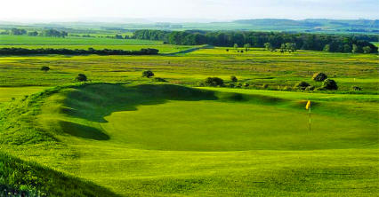 Gullane No 3 Golf Club