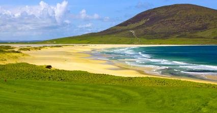 Harris Golf Club