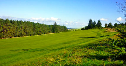 Hawick Golf Club