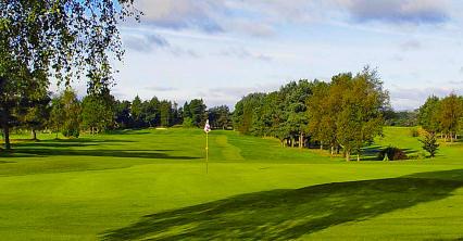 Hayston Golf Club