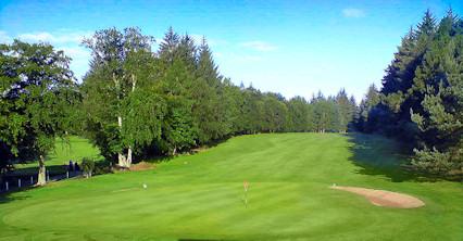 Hazlehead 9 Hole Course