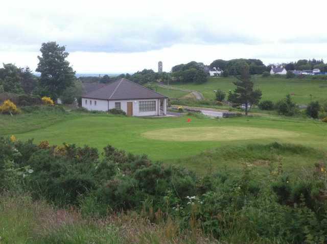 Helmsdale Golf Club