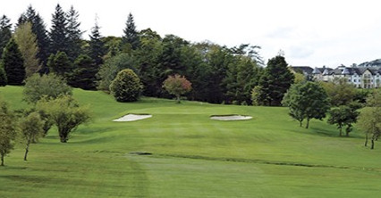 Hollandbush Golf Club