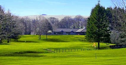 Huntly Golf Club