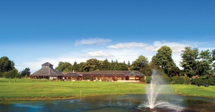 Kings Acre Golf Club