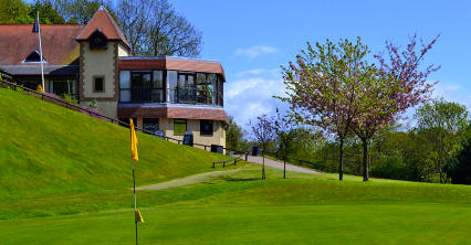 Kirkcaldy Golf Club
