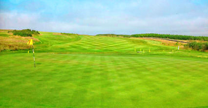 Kirkwall Golf Club
