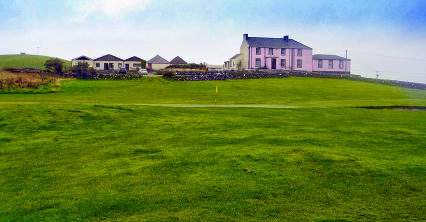 Lagganmore Golf Club