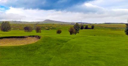 Leslie Golf Club