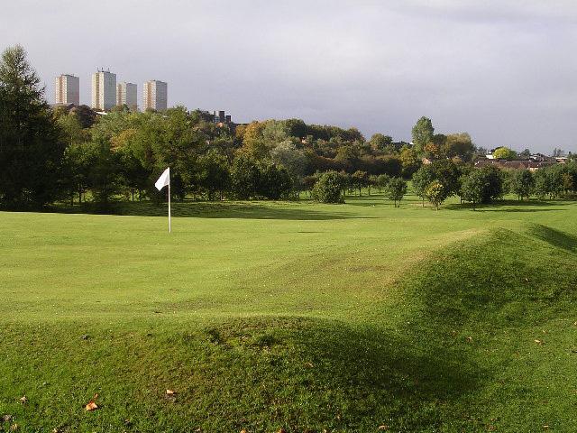 Littlehill Golf Club