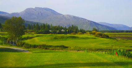 Lochcarron Golf Club
