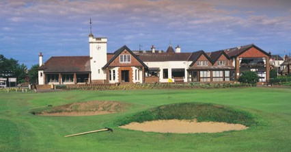 Lochgreen Golf Club