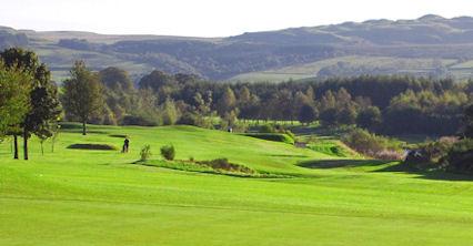 Lochmaben Golf Club