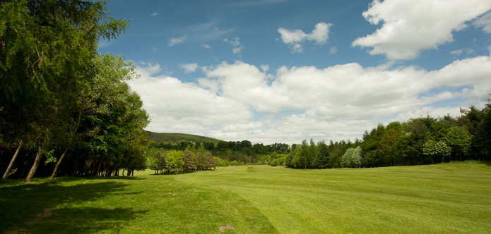 Lochore Meadows Golf Club