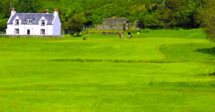 Lochranza Golf Club