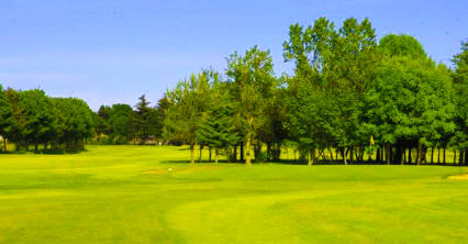 Longside Golf Club
