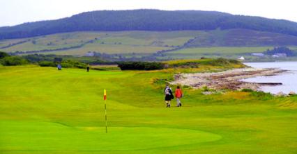 Machrie Bay Golf Club