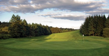 Milngavie Golf Club