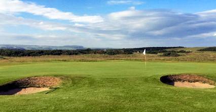 Montrose Medal Golf Course