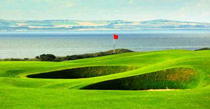 Muirfield Golf Club