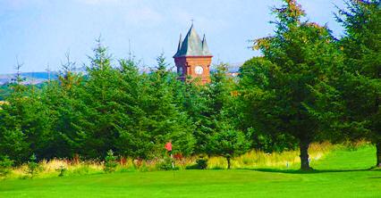 Muirkirk Golf Club