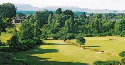 Muir of Ord Golf Club