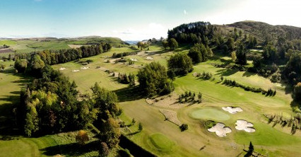 Murrayshall Lynedoch Course