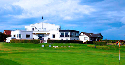 Musselburgh Old Course Golf Club