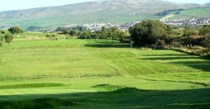 New Cumnock Golf Club