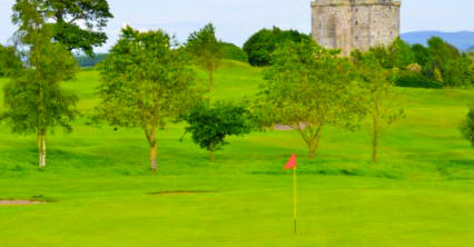 Niddry Castle Golf Club