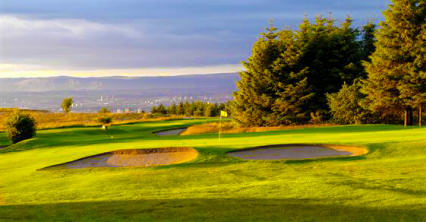 Paisley Golf Club