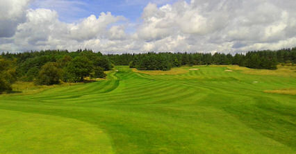 Palacerigg Golf Club