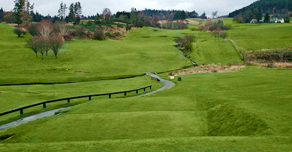 Pitlochry Golf Course Ltd