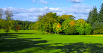 Polkemmet Golf Club
