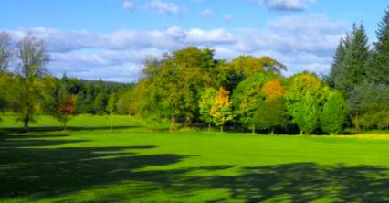 Polkemmet Golf Club