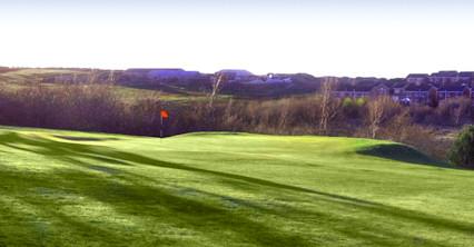 Polmont Golf Club