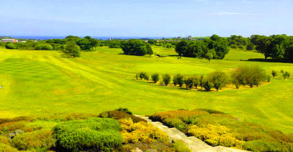 Portlethen Golf Club