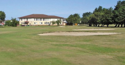 Prestwick, St Cuthbert Golf Club