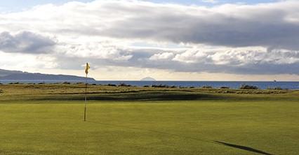 Prestwick, St Nicholas Golf Club