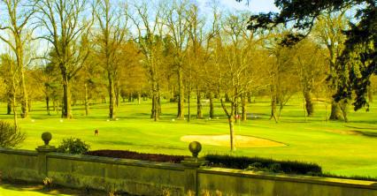 Ratho Golf Club
