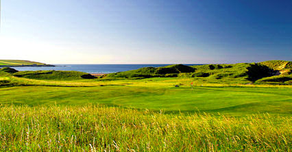 Reay Golf Club