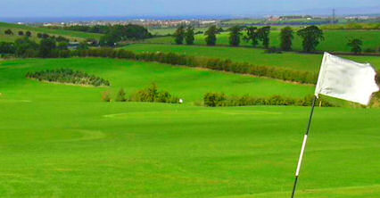 Roodlea Family Golf Centre