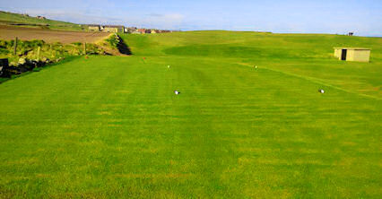 Rosehearty Golf Club