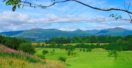 Ross Priory Golf Club