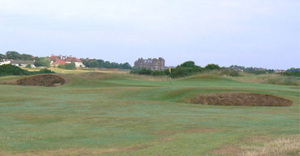Royal Troon Portland Course
