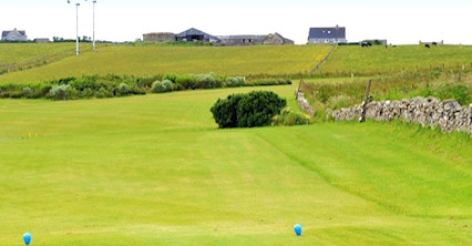 South Ronaldsay Golf Course
