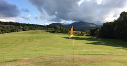 Spean Bridge Golf Club