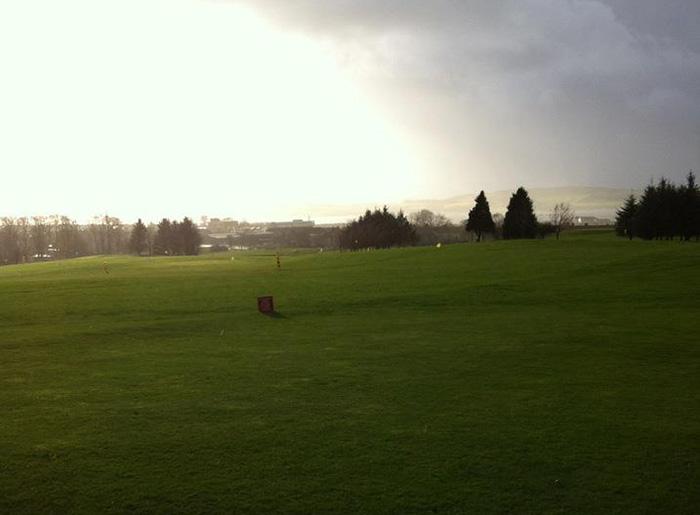 Sportscotland National Centre Inverclyde
