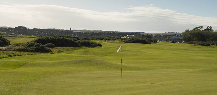 St Andrews Links, Eden Golf Club