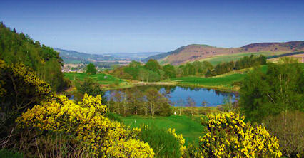 Strathpeffer Spa Golf Club